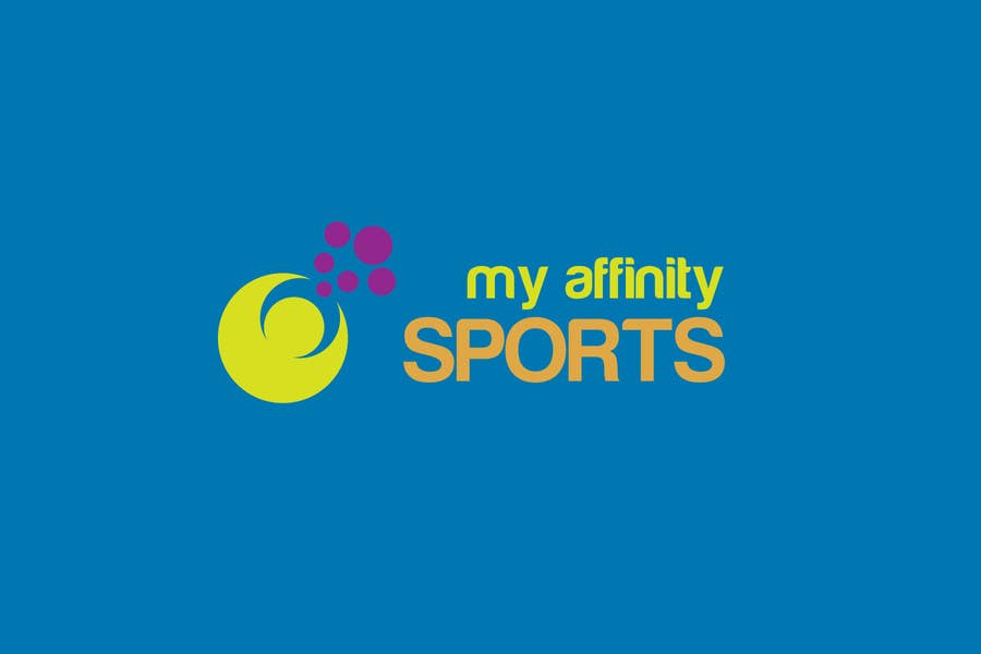 Proposition n°                                        92                                      du concours                                         Logo Design for My Affinity Sports