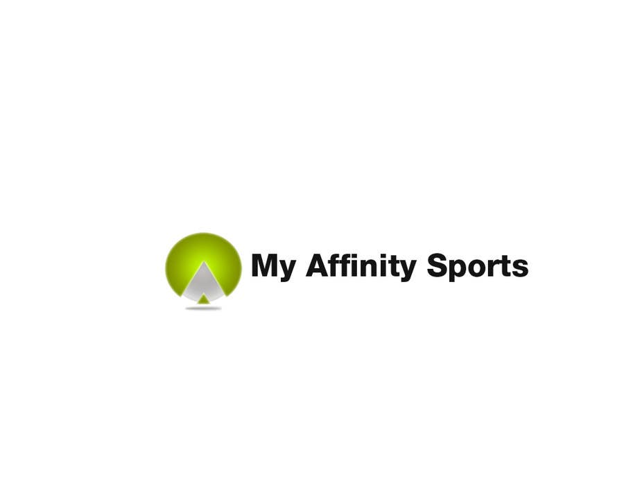 Proposition n°                                        99                                      du concours                                         Logo Design for My Affinity Sports