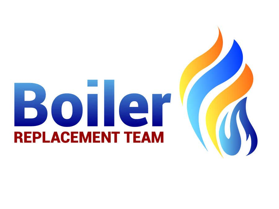 Entry #19 by bleaks01 for Come up with logo for boiler replacement ...