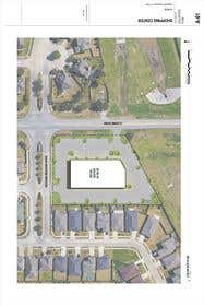 Gambar                             Basic Site Plan for a 1.8 acre c...