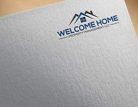 #33 for Design a Logo for Welcome Home Property Management LLC by graphicground