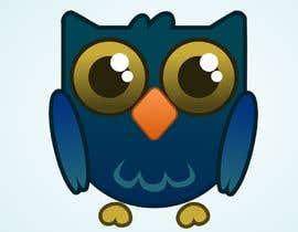 """nº 44 pour Design an """"Owl"""" Logo par CiroDavid"""