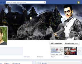 #73 for Facebook Timeline Cover af Kelvin4000