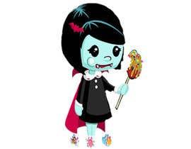 #10 para A zombie and a vampire por djmahatoswa