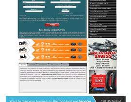 duhar81 tarafından dating portal landing page (2 different page) için no 4