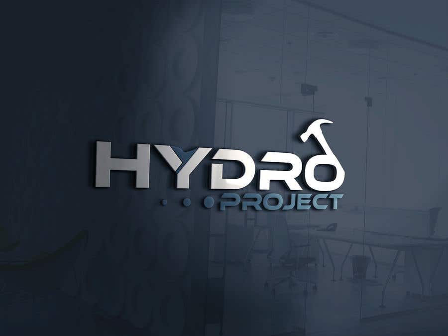 Contest Entry #1 for Diseñar logotipo HYDROPROJECT
