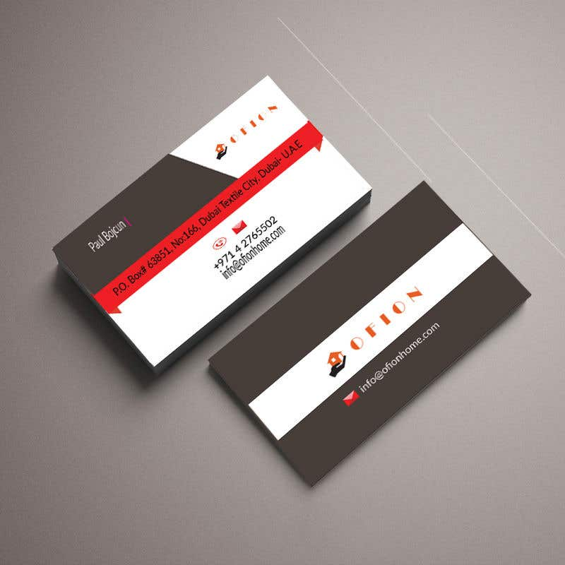 Entry 9 by afikur33 for design business card and letter headed contest entry 9 for design business card and letter headed paper colourmoves