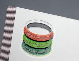 #34 untuk Design A Logo for a Silicone Wrist Band Company.... Wristbandwala.com oleh evolutionlondon1