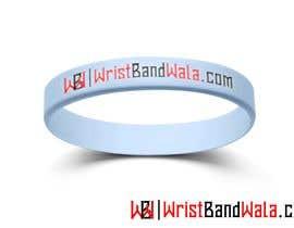 #7 untuk Design A Logo for a Silicone Wrist Band Company.... Wristbandwala.com oleh hkimojohn21