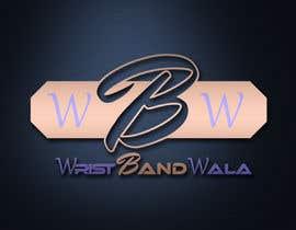 #31 untuk Design A Logo for a Silicone Wrist Band Company.... Wristbandwala.com oleh GraphWarrior