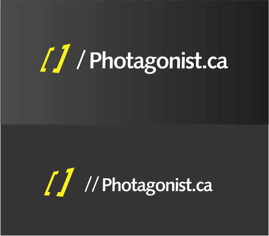 Konkurrenceindlæg #717 for Logo Design for Photagonist.ca