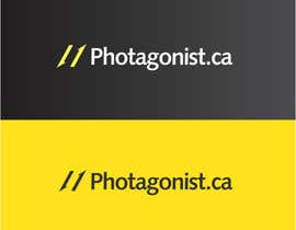 nº 766 pour Logo Design for Photagonist.ca par emiads