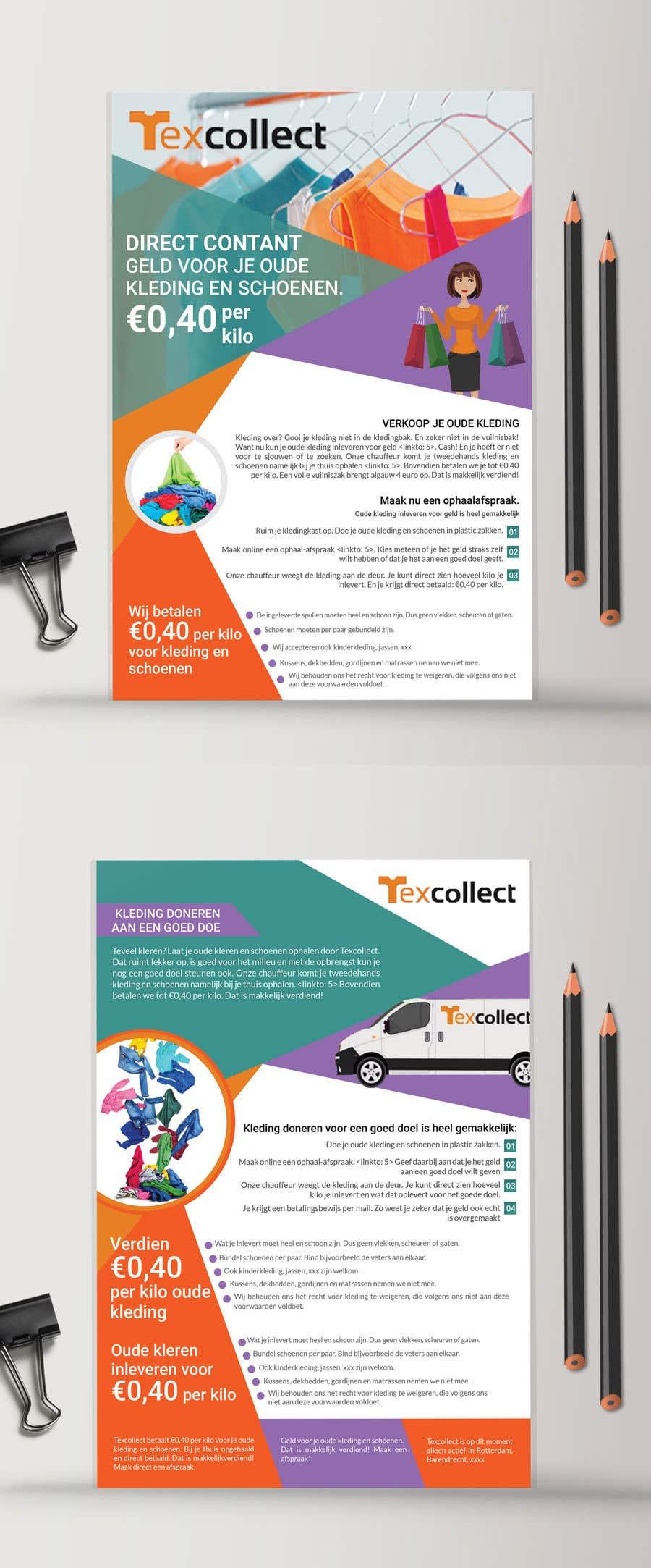 Design Kinderkleding.Entry 40 By Dreamspixel For Design A Flyer Freelancer