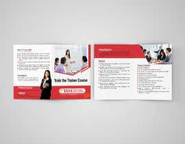 #10 for Design a Brochure for TTT Course by Alamin011