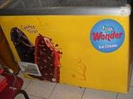 Graphic Design Entri Peraduan #47 for Deep Freezer Sticker Design for Wonder Ice Cream