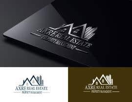 #54 for Logo Design for Real Estate af Rezwan89