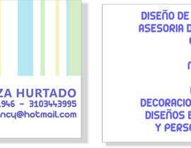 #40 for Diseño de Tarjeta EXCLUSIVO by josehasin