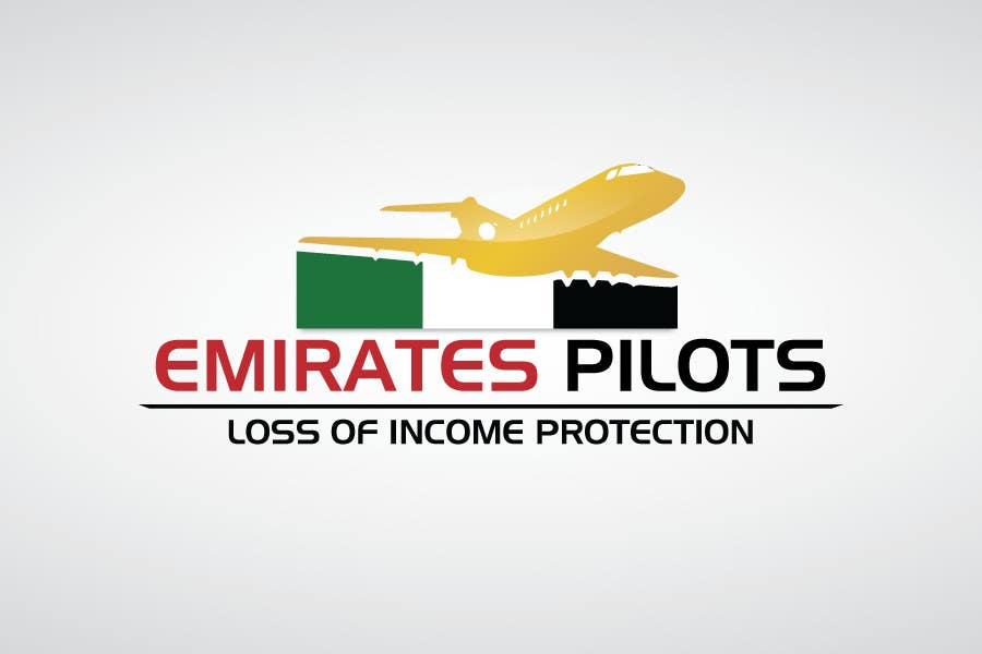 Inscrição nº 133 do Concurso para Logo Design for Emirates Pilots Loss of Income Protection (LIPS)