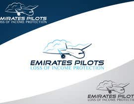 #188 para Logo Design for Emirates Pilots Loss of Income Protection (LIPS) por coldxstudio