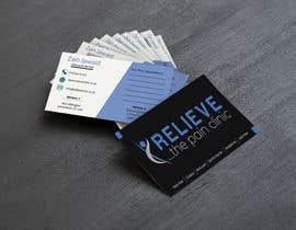#151 untuk Design a Business Card - logo already created oleh Amzadaru