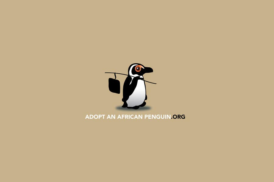 Contest Entry #                                        59                                      for                                         Design Adopt an African Penguin