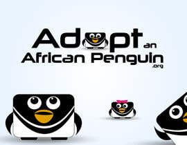 #104 for Design Adopt an African Penguin by hatterwolf
