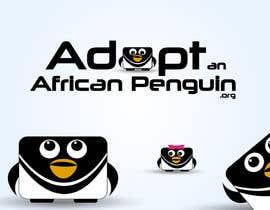 nº 104 pour Design Adopt an African Penguin par hatterwolf