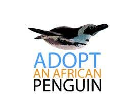 #124 for Design Adopt an African Penguin af Minast