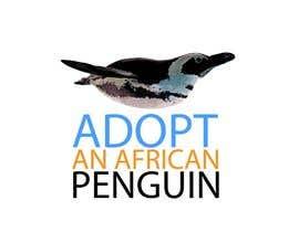 #124 untuk Design Adopt an African Penguin oleh Minast