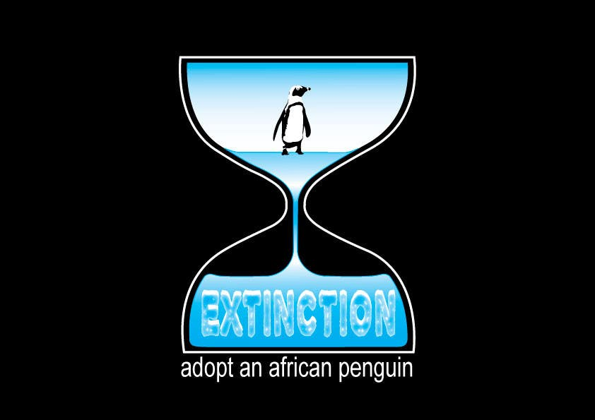 Contest Entry #                                        35                                      for                                         Design Adopt an African Penguin