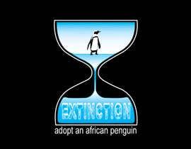 #35 untuk Design Adopt an African Penguin oleh crhino