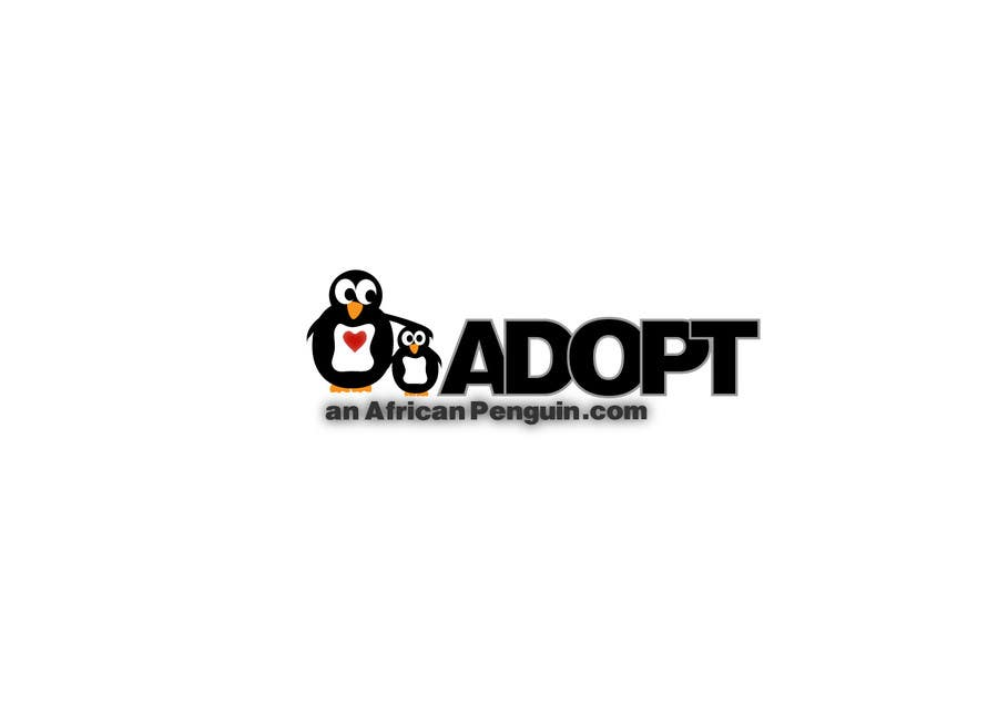 Contest Entry #                                        57                                      for                                         Design Adopt an African Penguin