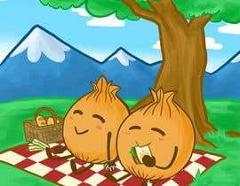 #4 untuk Draw a cute cartoon oleh Inkocculi