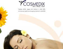 #12 for Advertisement Design for Cosmedix by roopfargraphics