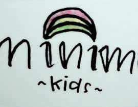#111 untuk Mendesain sebuah Logo Fashion Anak oleh Nurul2899