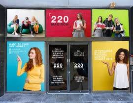 #296 untuk Develop a Student Housing Marketing/Branding Program oleh ivansakharov