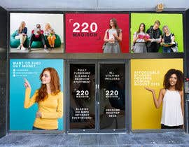 nº 296 pour Develop a Student Housing Marketing/Branding Program par ivansakharov