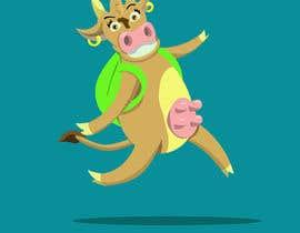 #42 for Design Original Cartoon Character by kevingitau