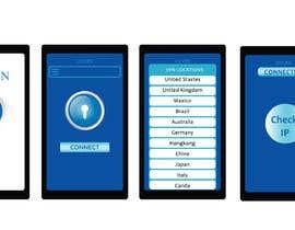 Nro 4 kilpailuun Redesign one of our IOS applications käyttäjältä golamrabbanitipu