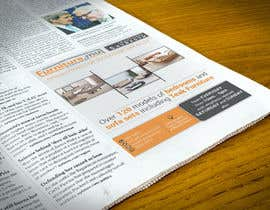 Nro 7 kilpailuun Design of a newspaper Advert for Furniture Business - 2 x 6 month contract käyttäjältä sultanglt