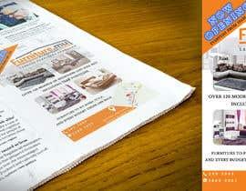 Nro 5 kilpailuun Design of a newspaper Advert for Furniture Business - 2 x 6 month contract käyttäjältä MOElfananUA