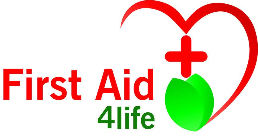 Entry #82 by mg08498 for Design a Logo | Firstaid 4 Life