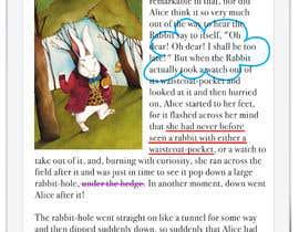 nº 4 pour Research UI for Gesture-rich Text Editor par nihalhassan93