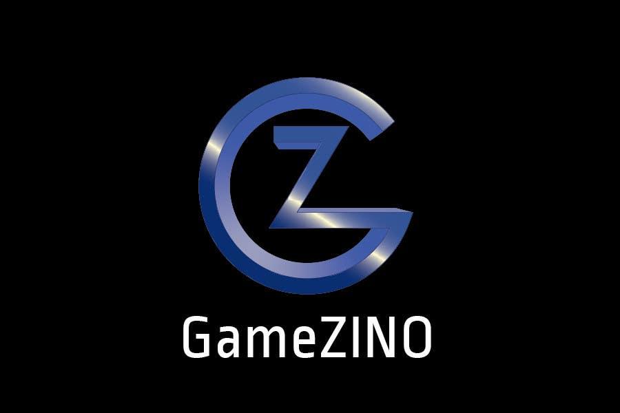 Конкурсная заявка №176 для LOGO for Video Game Company