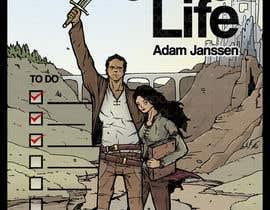 #52 for Nonfiction Ebook Cover af abdolilustrador