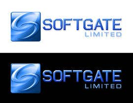 #619 para Logo Design for Softgate Limited por malakark