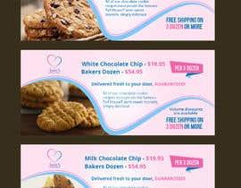 #71 untuk Cookie Ad Banners oleh mdsazidur