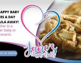 #20 untuk Cookie Ad Banners oleh maidang34
