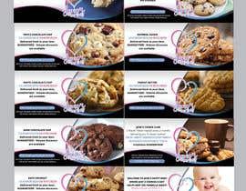 #60 untuk Cookie Ad Banners oleh maidang34