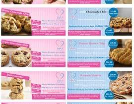 #42 untuk Cookie Ad Banners oleh zeinabawad15